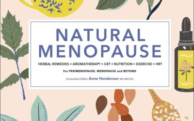 Pre-order my new book – Natural Menopause